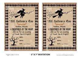 Halloween Invitation Templates Fpr Microsoft Word U2013 Fun For Halloween Halloween Party Invitation Template Ecordura Com