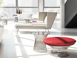 buy the knoll studio knoll platner side table at nest co uk