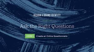 Home Design Client Questionnaire by Design A Brand Identity Ask The Right Questions Courtney Eliseo