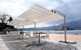 Patio Offset Umbrella Cantilever Patio Umbrellas
