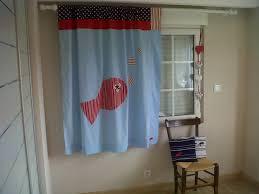 rideaux chambre d enfants rideau chambre bebe etoile meilleur idées de conception de maison