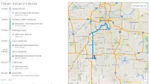 Map Of Kansas City Mo How Long Does It Take To Get To Kansas City U0027s Major Employers On