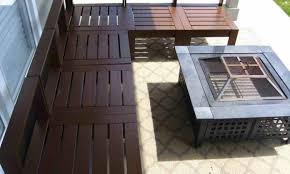 Patio Table Made From Pallets by Patio U0026 Pergola Wonderful Patio Furniture Made Out Of Pallets
