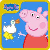 peppa pig happy chicken android apps google play