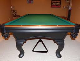 Used Billiard Tables by Allaboutbilliards Used Pool Tables