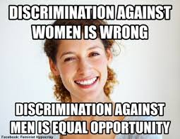 This Is What A Feminist Looks Like Meme - 20 misconceptions about feminism that need to go