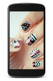 nail art design for girls free android apps on google play
