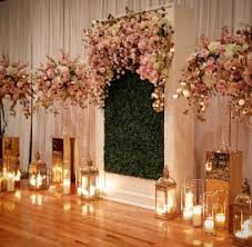 wedding venue backdrop 50 amazing wedding backdrop bridalore