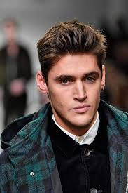 best haircuts for men 40 popular looks to try this season