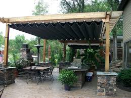 how much do patio awning cost add a finishing touch to canopies
