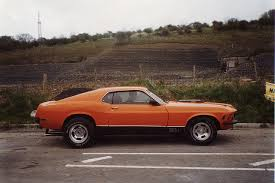 70s mustang vintage mustang machine photos from the 60 s 70 s ford