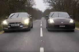 nissan 350z video is the nissan 350z awesome and affordable