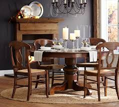 Dining Room End Chairs Napoleon Chair Pottery Barn