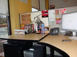 Organized Office Desk Diy Office Desk Decor Work Organization Ideas Decorating Home
