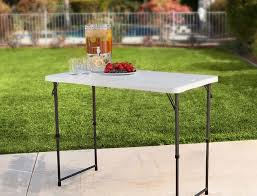 small sturdy folding table best folding table in may 2018 folding table reviews