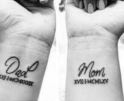 tattoos männer sprüche die besten 25 vater gedenkstätte tattoos ideen auf