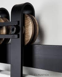 Barn Wood Doors For Sale Best 25 Barn Door Rollers Ideas On Pinterest Screen Door