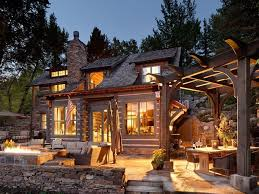 Colorado travel log images Bedroom tremendous wood cabins that will take your breath away log jpg