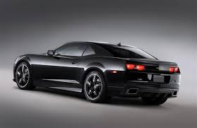 chevy camaro black on black 2010 chevrolet camaro black concept image https conceptcarz