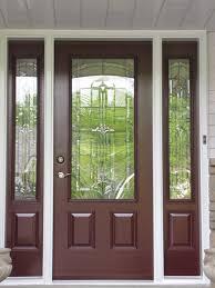 stained glass entry door front doors kids ideas leaded glass front door insert 132