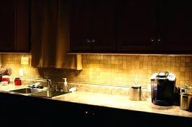 utilitech pro led under cabinet lighting installation instructions
