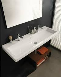 Trough Sink For Bathroom by Six Problems That Can Be Solved With The Right Bathroom Sink