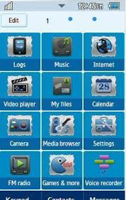 themes of java free download samsung star 2 dark theme for java app
