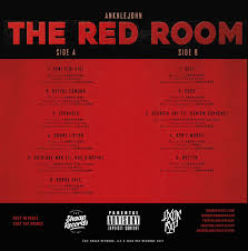 Red Room by The Red Room Vinyl Lp Fxck Rxp