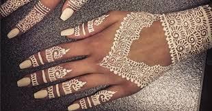 12 pcs set white henna tattoo ink brands hand body paint cone