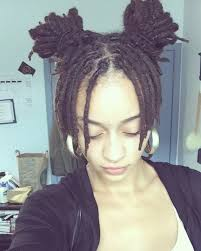 hairstyles for locs for women best 25 short dreadlocks styles ideas on pinterest short dread