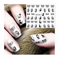 online get cheap cat nail designs aliexpress com alibaba group
