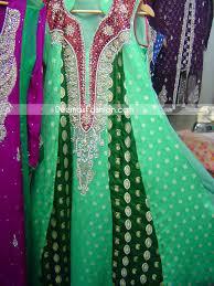 green latest designer dresses fashion wear 2017 bridal u0026 formal