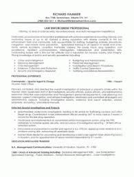 download law enforcement resume haadyaooverbayresort com