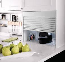 garage door for kitchen cabinet appliance garage kit in the häfele america shop