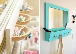 rangement dans chambre diy rangement chambre idées pour vêtements accessoires et maquillage