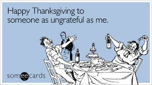 What Is Thanksgiving Really About November 2014 U2013 Snarky In The Suburbs