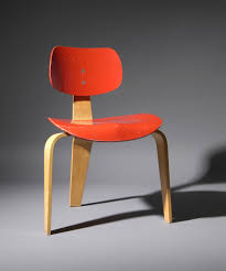 century plywood egon eiermann painted molded plywood chair for wilde spieth
