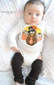 thanksgiving remarkable infant boy thanksgiving infant