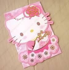 hello new year envelopes hello plum flower new year packet pocket