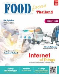 bureau rts non resident foodfocusthailand no 144 march 18 by food focus issuu