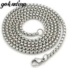 2015 men s jewelry 8mm 60cm new arrival gokadima store small orders online store hot selling and more on