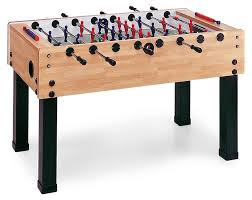 garlando g 500 56 in foosball table hayneedle