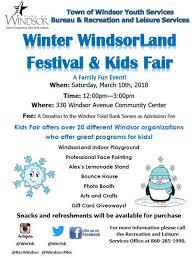 winter windsorland festival fair