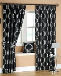 Black Curtains Bedroom Black And Grey Bedroom Curtains Betweenthepages Club