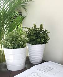 artificial plants from ikea fake plants organise my house