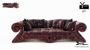 canapé bretz bretz sofa mammut 360 grad ansicht by assembly