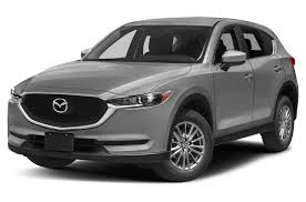 mazda is made by sweating the small stuff 2017 mazda cx 5 first drive autoblog