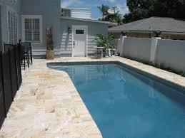 Simple Pool House Pool Resurfacing Lightning Pools U0026 Pavers Blog