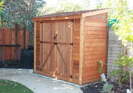 Free Wood Shed Plans Materials List by Outdoor Shed Big Ideas For Small Backyard Destination Yardsaver 4