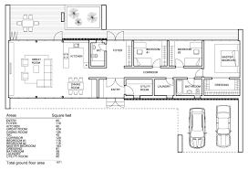 Louis Kahn Floor Plans by A Home Designed Like An Audi Sportscar Time To Build
